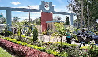 UNIJOS Pre-degree Admission Form Is Out - 2018/2019