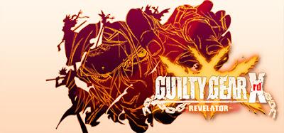 GUILTY GEAR Xrd REVELATOR 2016 free download full version full game