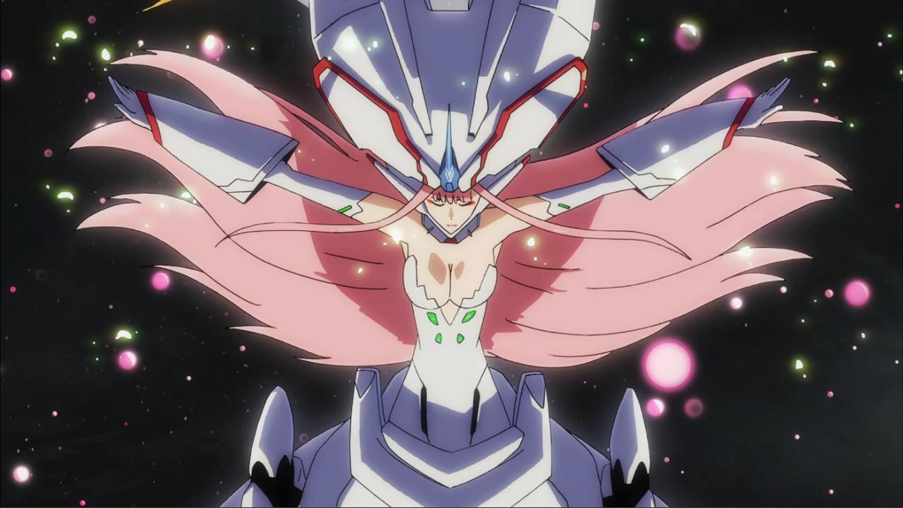 Hal Ini Dapat Menjadi Nilai Plus Karena Ketika Anime Robot Lain Berusaha Mengintegrasikan CG Pada Karakter Adegan Pertarungan Disini Justru
