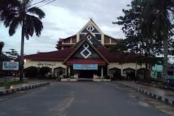 Jurusan dan Daya Tampung SPAN PTKIN Universitas Islam Negeri Antasari Banjarmasin (UIN Antasari Banjarmasin)