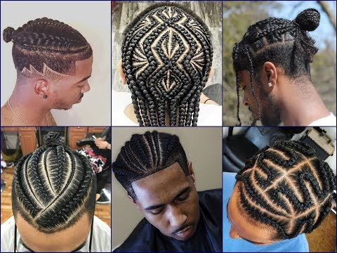 Black Guy Cornrows Cornrows Men S Hairstyles Kizifashion Hairstyles for black men have always been unique and extraordinary. black guy cornrows cornrows men s