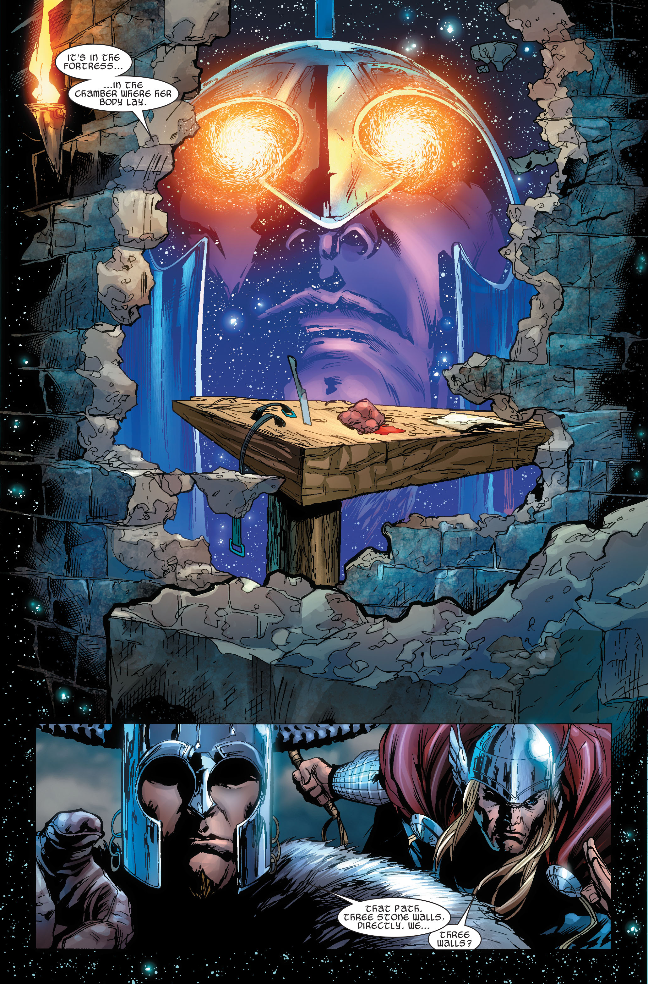 Thor (2007) Issue #605 #18 - English 17