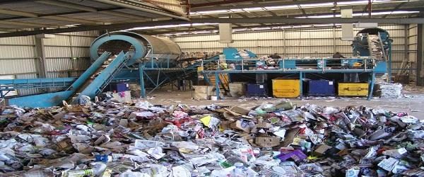 الربح من مشروع تدوير البلاستيك دراسة جدوى له Plastic Recycling Projects
