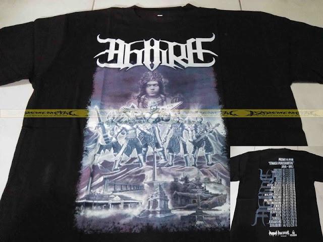 T-Shirt ABHIRA - Tour