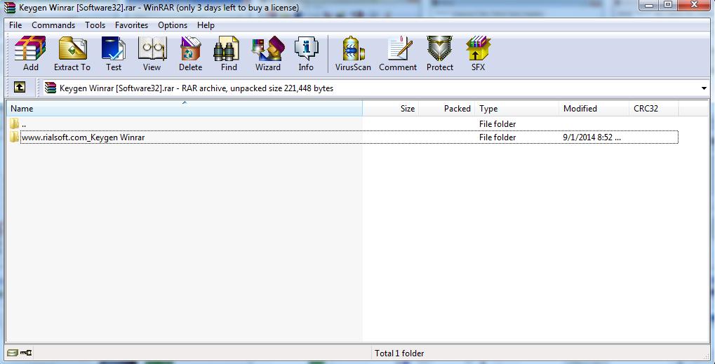 Winrar 5.20 Final Stabil Terbaru