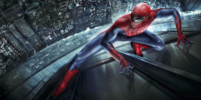 Download The Amazing Spider Man 2 Game For PC Full Version