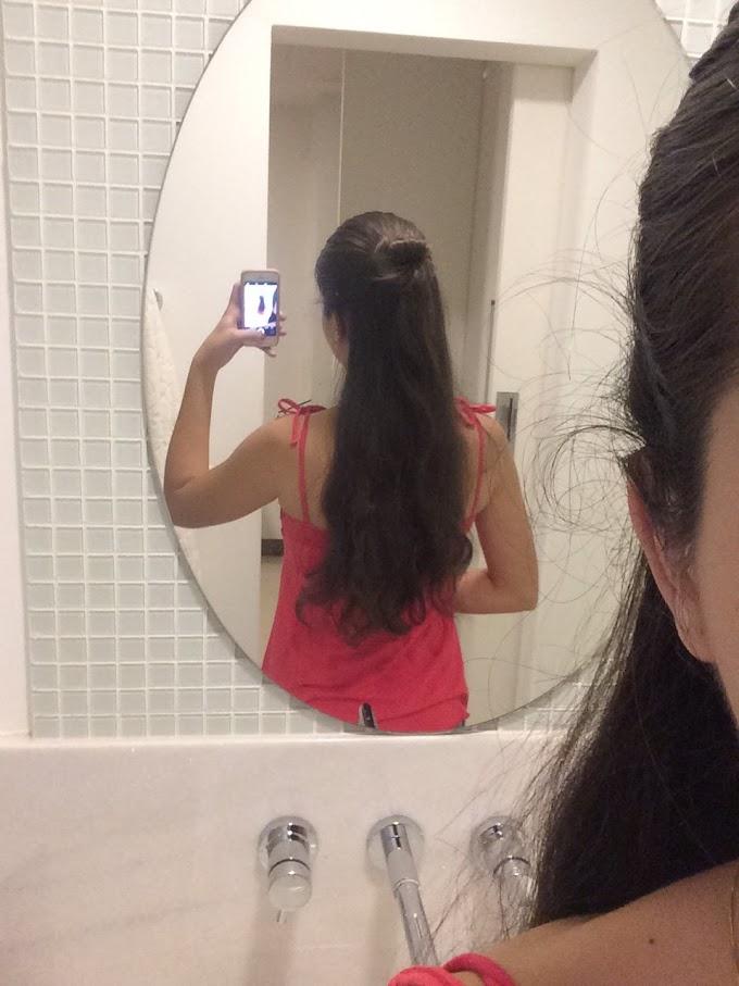 Como eu aprendi a amar o meu cabelo