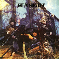Gun Gunsight 1969