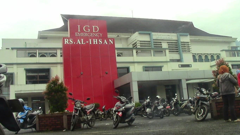 RSUD Al-Ihsan Bandung