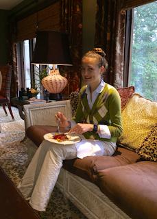 bungalow, j crew sweater, mary mulhare, mulhare interior design