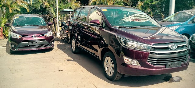Toyota Batangas Promos