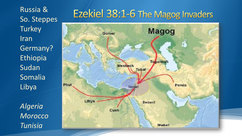 Exploring the Timing of Ezekiel 38 and 39