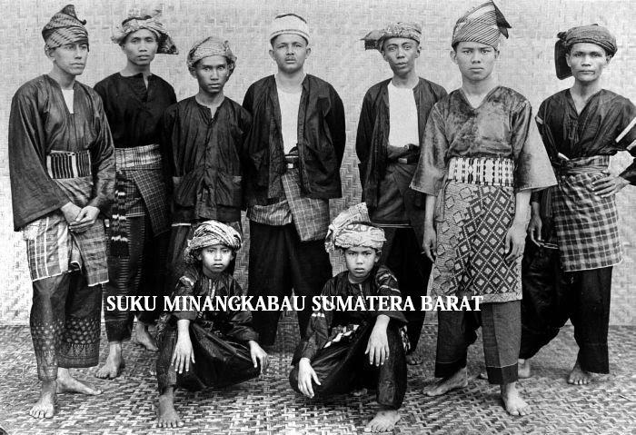 Mengenal Asal Usul, Kebudayaan, Kesenian Suku Minangkabau