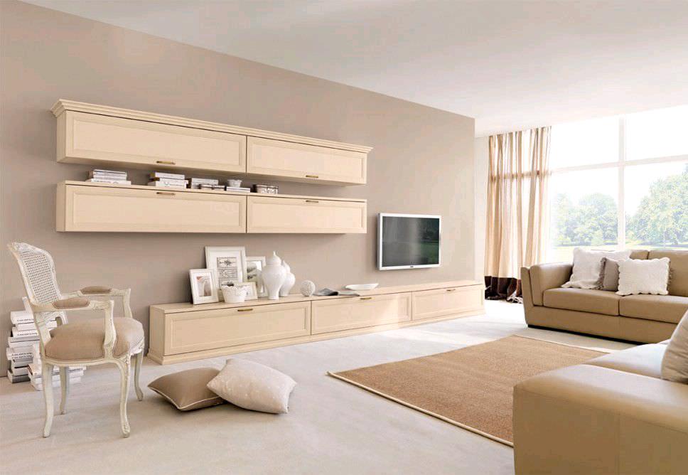 Consigli d 39 arredo il colore tortora nell 39 arredamento for Disegni di casa italiana moderna
