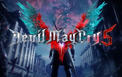 Devil May Cry 5 Mobile Mod Apk + Data Download