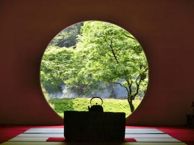 北鎌倉明月院