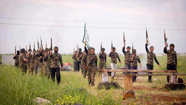 Rusia y EEUU reducen diferencias en definición de grupos terroristas en Siria