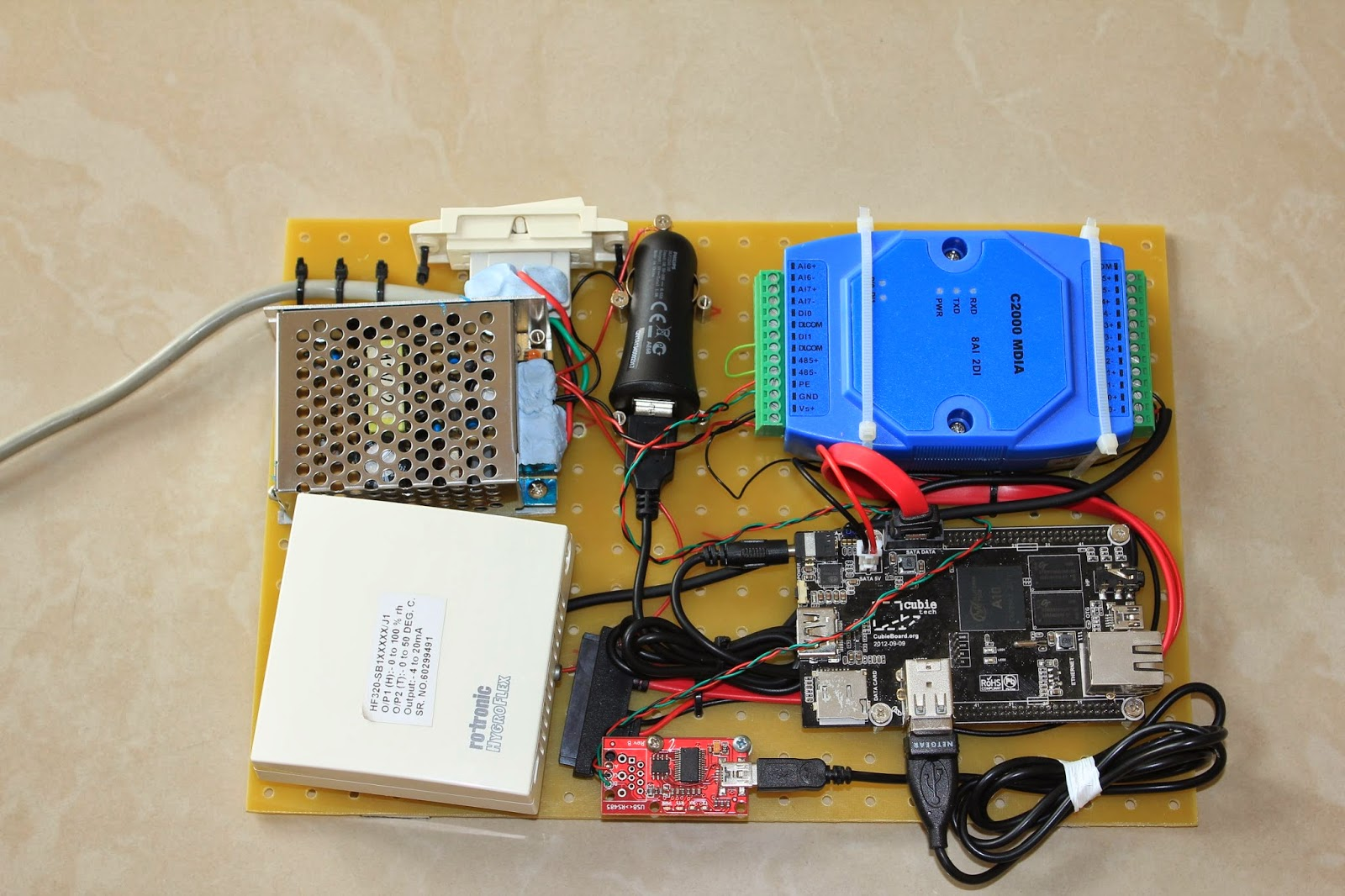 Supply 5v And 12v Using 2n3055lm309 Electronic Circuit Collection