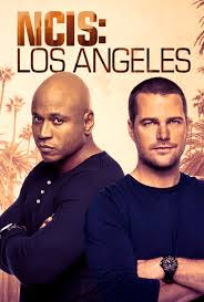 NCIS: Los Angeles Temporada 11 audio español