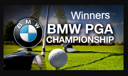 Bmw Golf Winner