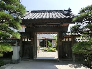 長谷寺書院