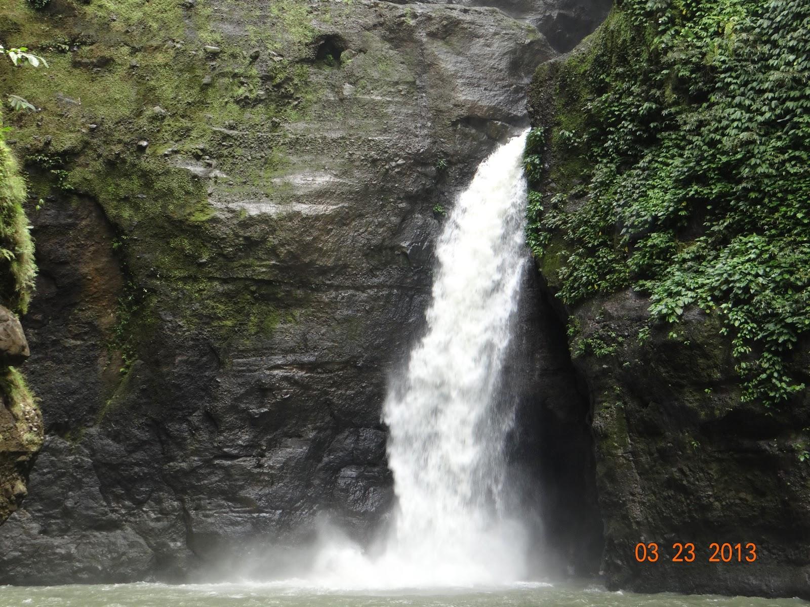 Igorotang Explorer Diy Pagsanjan Falls