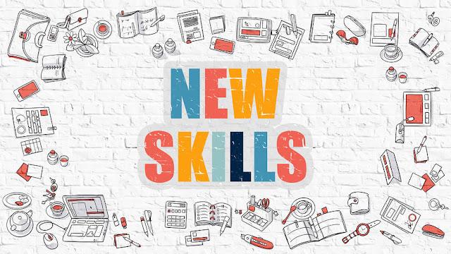 new-skill