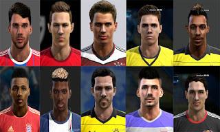 Facepack-Bundesliga-v3-Pes-2013