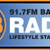 91.7 MHz - INB Radio