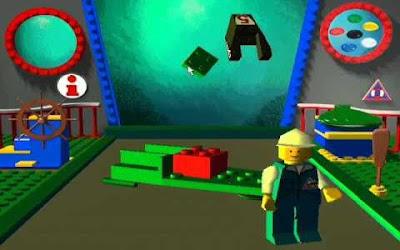 Lego Island Free Full Setup