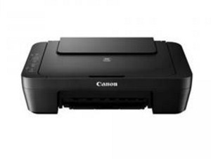 Canon PIXMA MG2545S Driver Download and Review