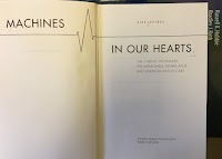 Machines In Our Hearts, by Kirk Jeffrey