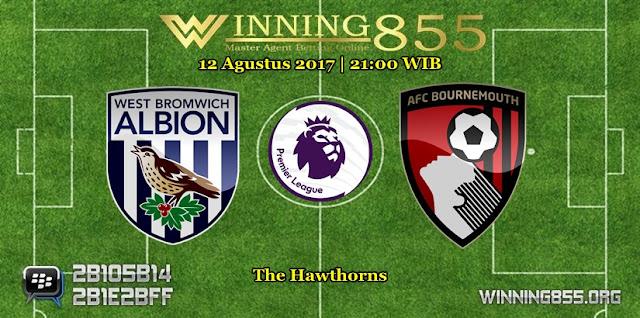 Prediksi Skor West Bromwich vs AFC Bournemouth
