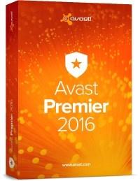 Avast Premier Crack 2016 ,Latest Version is Here