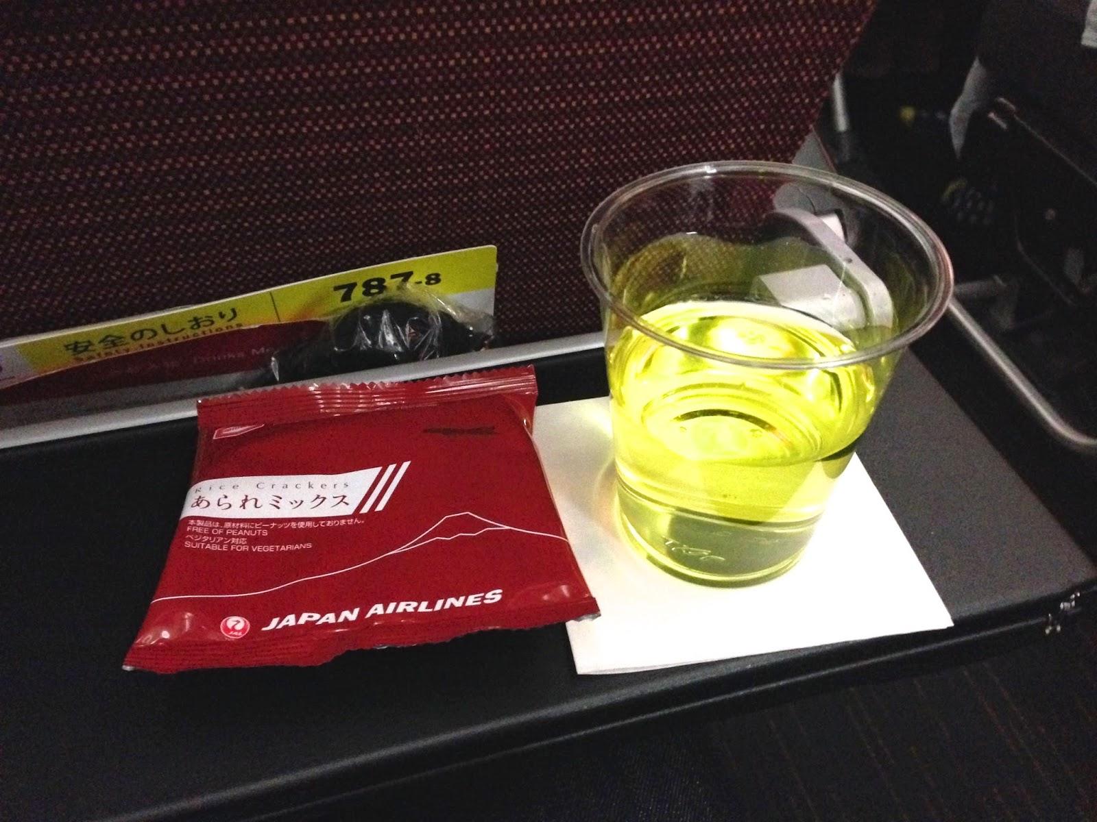 "skytime-drink-kiwi-jal JALスカイタイム""キウイ"""