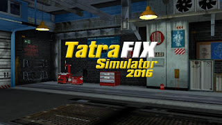 Tatra FIX Simulator 2016 v1.0 Apk