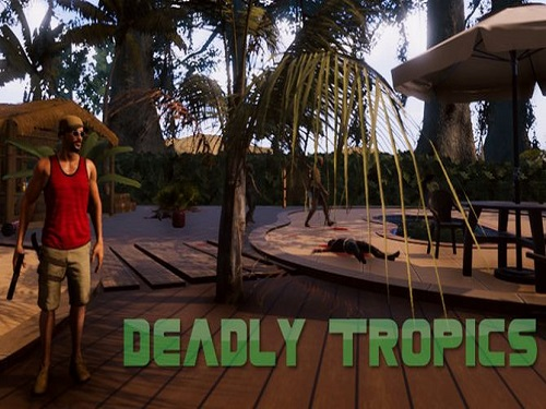 Deadly Tropics Game