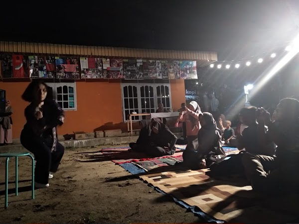 Meningkatkan Apresiasi Seni Melalui Malam Seni Masyarakat