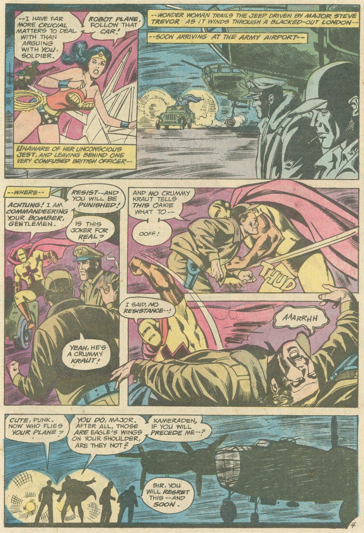 Read online World's Finest Comics comic -  Issue #247 - 70