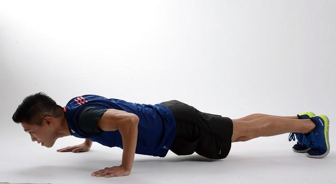 Fitness-Militar