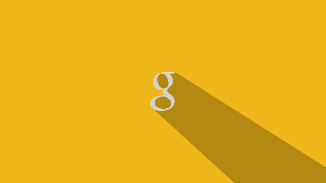 Yellow Google HD Wallpaper