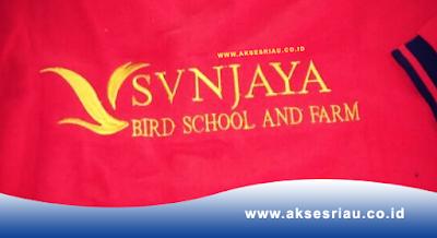 Lowongan SVNJAYA Bird School and Farm Pekanbaru Oktober 2017
