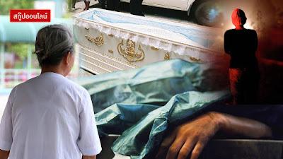 ส่องตัวเลข ค่าใช้จ่ายในงานศพ ?