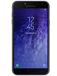 Spesifikasi Lengkap Samsung Galaxy J4