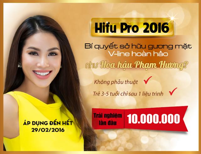 Lì xì đầu năm tháng 2/2016 đón vận may cùng Khơ Thị Skincare Clinic