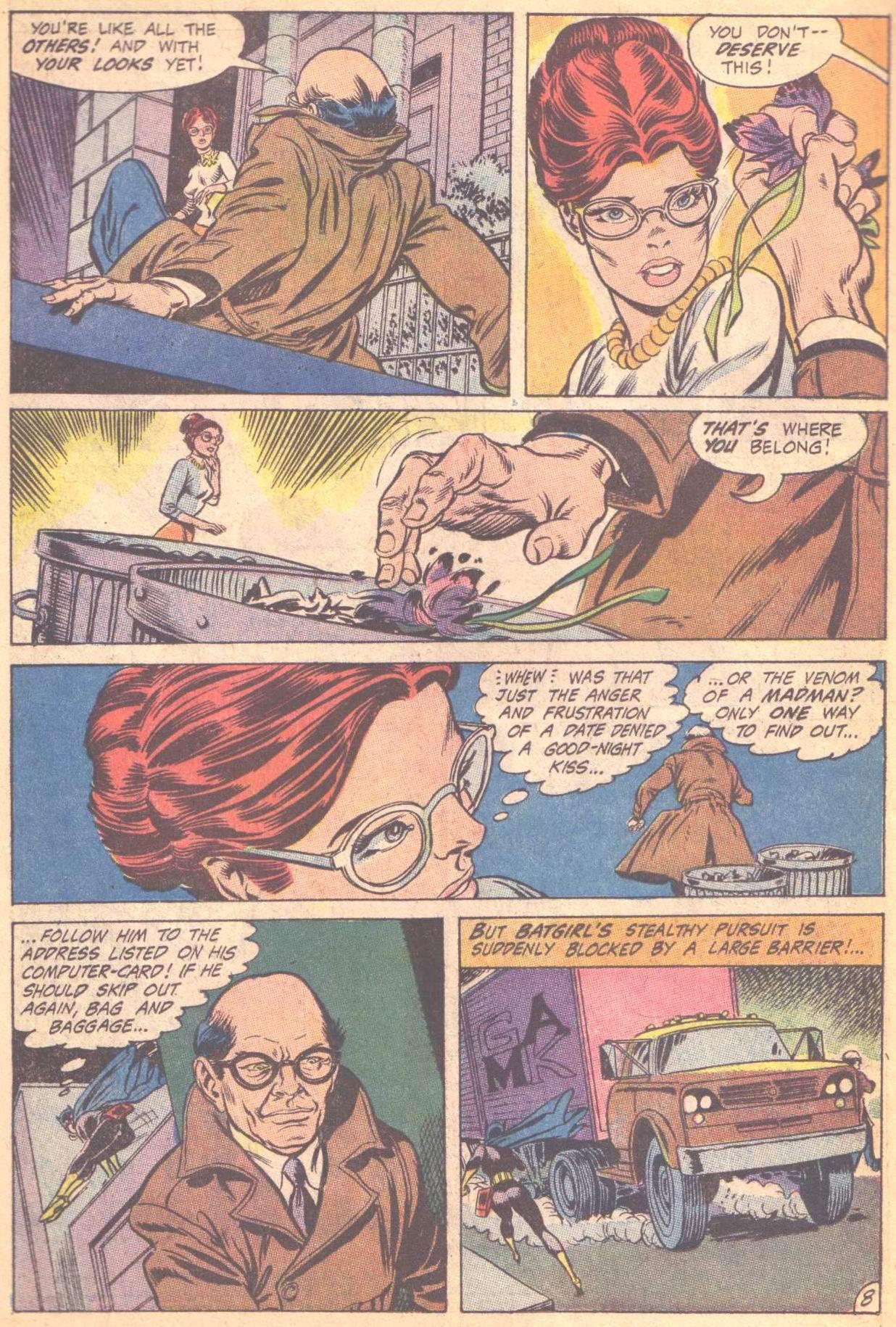 Detective Comics (1937) 396 Page 25