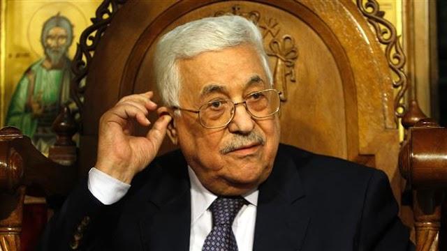 Palestinian President Mahmoud Abbas warns Donald Trump over US embassy relocation to Jerusalem al-Quds