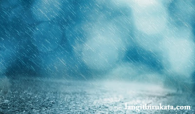 Rainy - Hujan