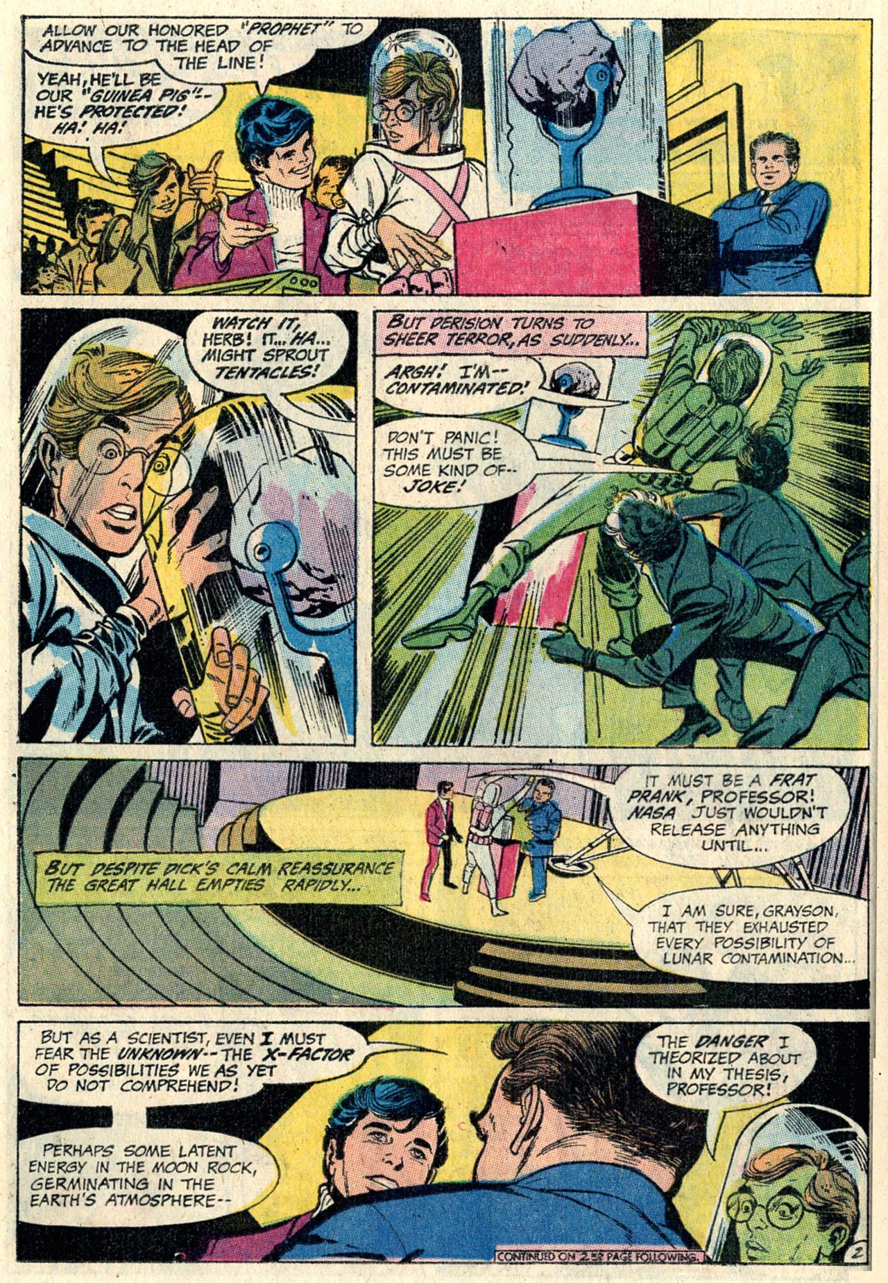 Detective Comics (1937) 398 Page 23