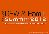 OFW & Family Summit 2012